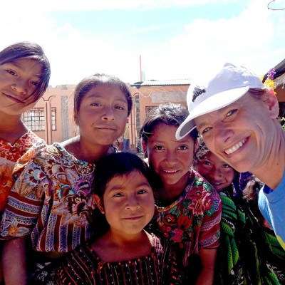 Community Tourism with Wild Guatemala