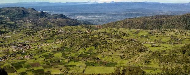 Cuchumatanes Sierra