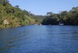 Rio Dulce Kayaking