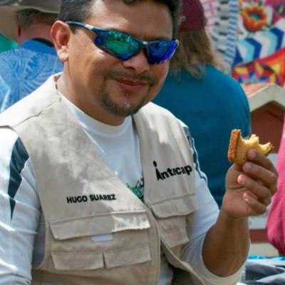 Hugo Suarez from Wild Guatemala