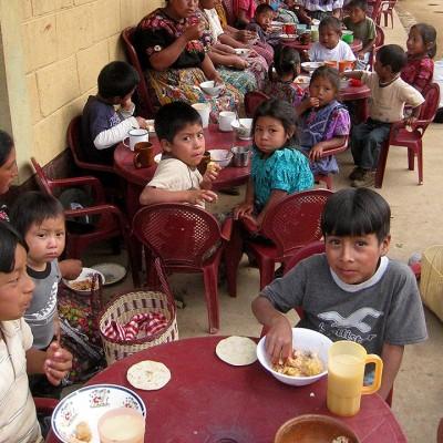 Community Tourism with Wild Guatemala